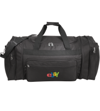 Deluxe Expandable Travel Bag