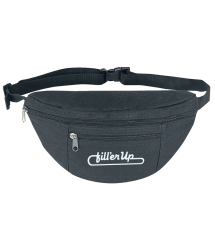 Wally Bi-zip Fanny Pack