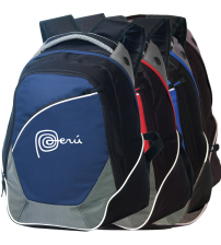 Expression Deluxe Backpack